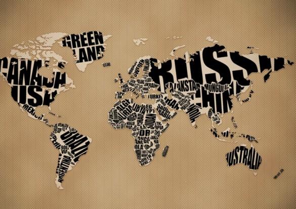 O Mundo em Conflito!