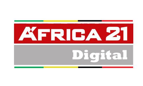 Revista Digital com informações sobre a África.