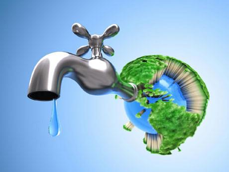 falta de água em 2015 22.03.2011