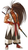 HAOMARU SHO