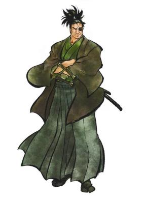 JUBEI YAGYU