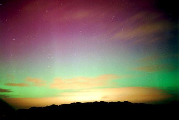 auroraaustralisdisplay