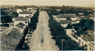 Av. Cel. Marcos de Andrade - 1943