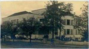 Colégio Setembrina - 19...