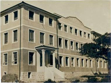 Colégio Stella Maris 1942