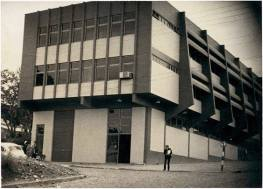 Fórum de Viamão - 1981