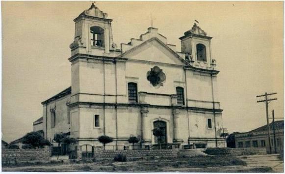 Igreja Matriz - 19...