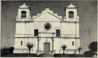 Igreja Matriz - 1966
