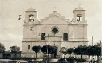 Igreja Matriz - 1968
