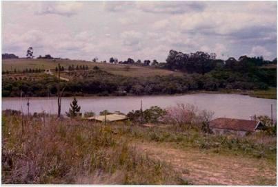 Lago Tarumã - 1976