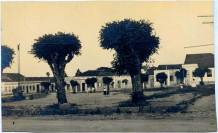 Praça da Matriz - 19...
